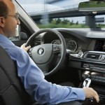 BMW Debuts Message Dictation Function