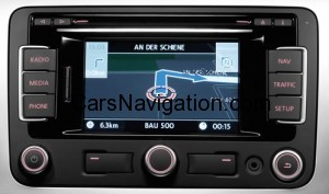 VW RNS 310 NAVIGATION UNIT FAQ