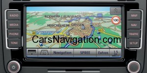 VW RNS 510 NAVIGATION UNIT FAQ
