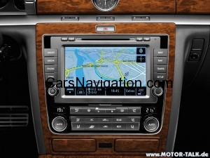 VW RNS 810 NAVIGATION UNIT FAQ