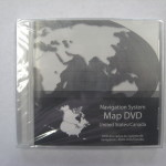 2013 GM Navigation DVD America and Canada v10.3 (2nd update) NO.22925280