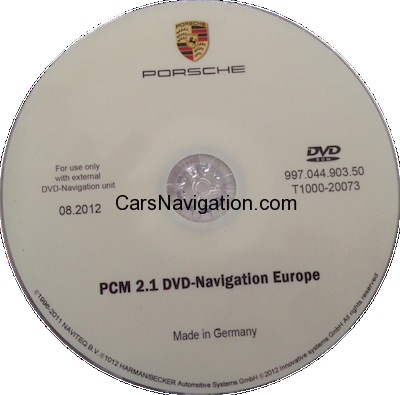 porsche navigation dvd torrent