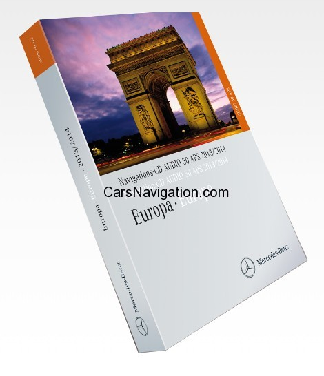 2013 2014 ntg2 cd audio 50 aps europa navigation car navigation dvd maps. Black Bedroom Furniture Sets. Home Design Ideas