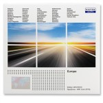 2013 Peugeot – Citroen RT3 Europe NaviDrive CD Maps