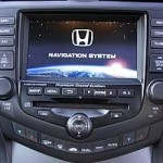 Honda DVD Navigation MY15 - APF Europe - 2017 3B0