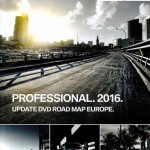 PROFESSIONAL 2016 BMW EUROPE